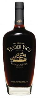 Trader Vic's Liqueur Chocolate 750ml
